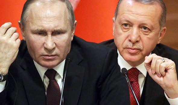 """""""پایان تلخ"""" روسیه برای آن؟"""