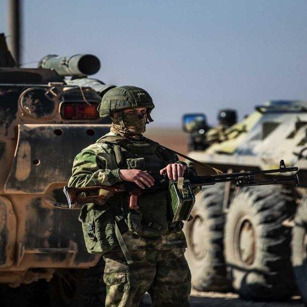 """ترکیه """"اشتباه"""" در سوریه شلیک می کند ، روسیه بلافاصله """"سلاح های بیشتری پمپ می کند"""""""
