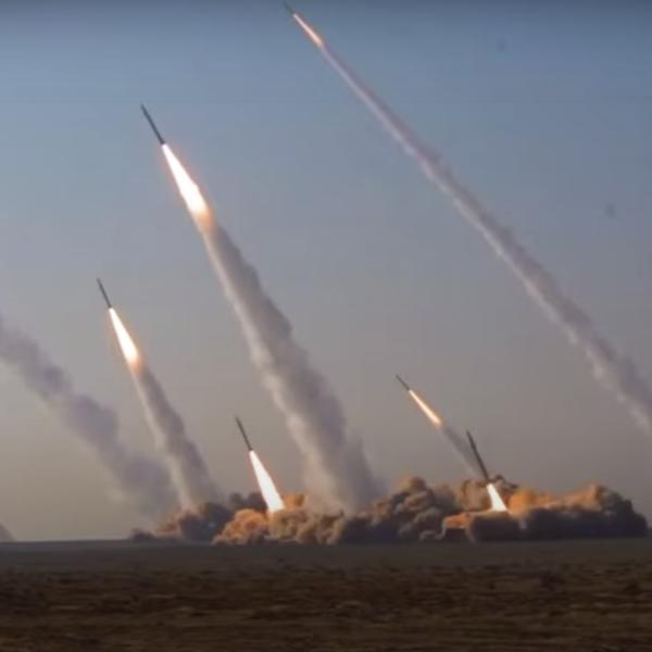 قدرت نظامی ایران هرگز چنین حیرت زده نشده است