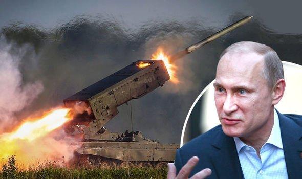 """""""نافرمانی"""" ، ناتو در حال جنگ با روسیه است"""