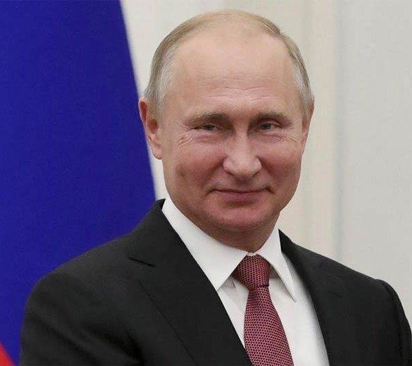 بیانیه محترمانه رئیس جمهور پوتین درباره بهترین واکسن Covid-19 روسیه