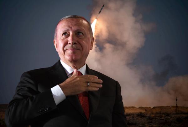 """از این گذشته ، ترکیه """"قمار"""" S-400 را برای چه می خرد؟"""