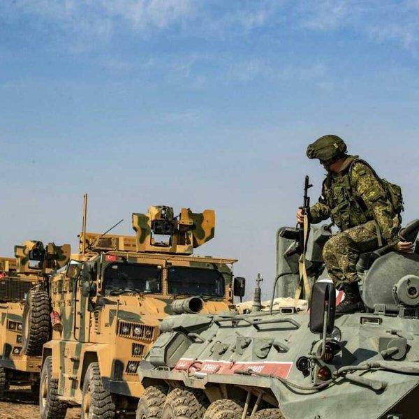 """""""حلقه"""" در حال تشدید شدن است ، ترکیه به طور دسته جمعی از حلب خارج می شود"""