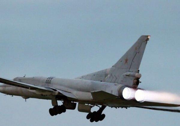 دلیل مرموز روسیه برای برداشت سریع بمب افکن های Tu-22M3 از سوریه