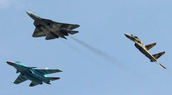 """روسیه با رعد و برق در سوریه ، """"گنج"""" جدیدی را نشان می دهد که جنگ را آغاز می کند"""