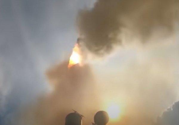 """حمله اس -300 در سوریه ، ترکیه به دلیل """"خشم"""" روسیه شدید است؟"""